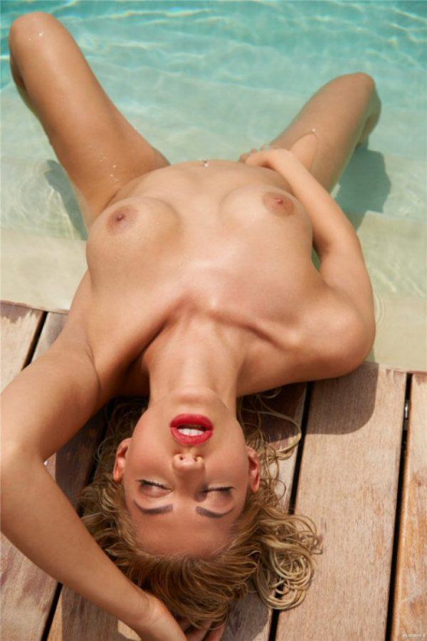 Oscenamente Sexy