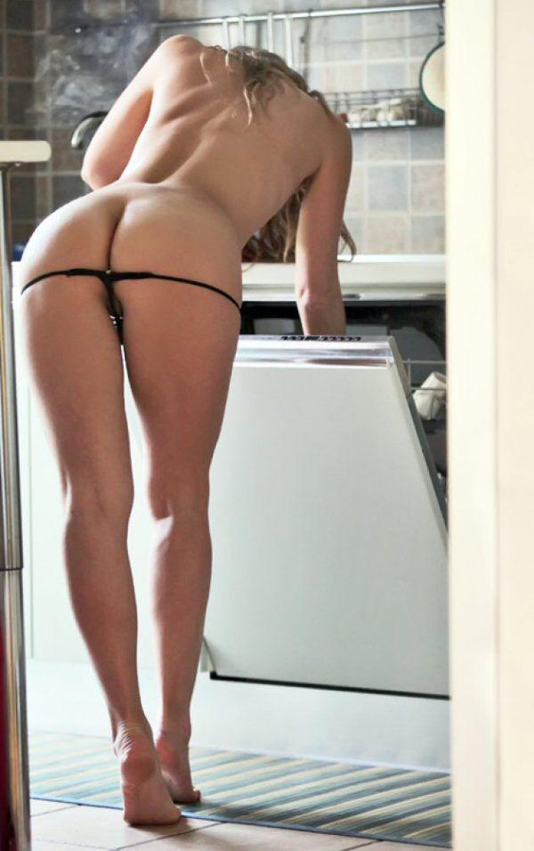 Sexy Lavastoviglie